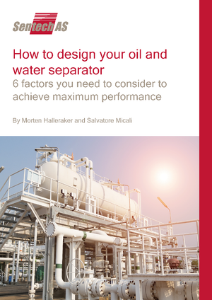 Checklist to achieve maximum performance for you oil and water separator